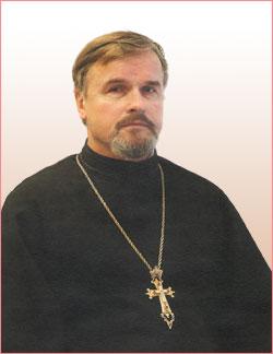 Протоиерей Леонид Иванович Константинов